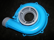 2003-2007 Ported Turbo Housing