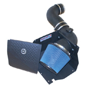 2004.5-2007 LLY/LBZ AFE Stage II Intake-Dry